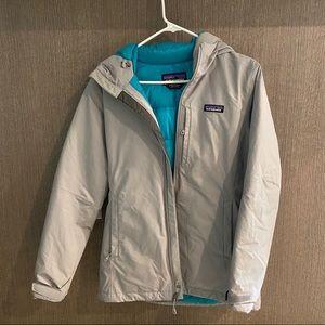 Patagonia Outerwear Waterproof Jacket